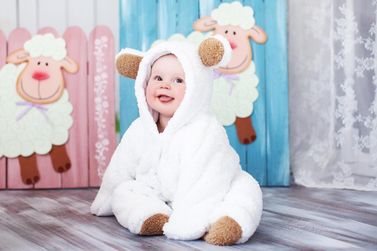 Смотреть Ребенку 6 месяцев. Развитие полугодовалого малыша видео